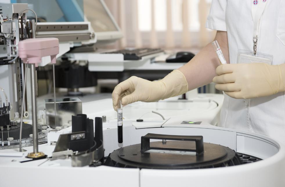 Dead-Sea Medical Research