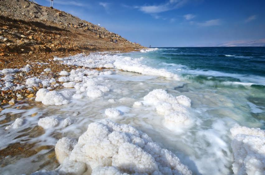Dead-Sea Articles